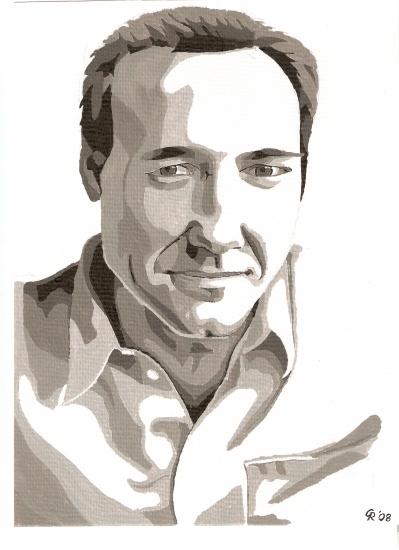 Kevin Spacey por vidaddict